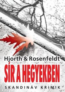 Michael Hjorth - Hans Rosenfeldt - S�r a hegyekben [eK�nyv: epub, mobi]