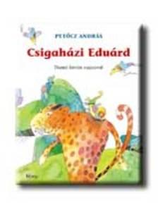 PET�CZ ANDR�S - CSIGAH�ZI EDU�RD