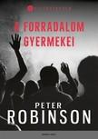 Peter Robinson - A forradalom gyermekei [eK�nyv: epub,  mobi]