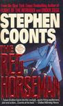 COONTS, STEPHEN - The Red Horseman [antikv�r]
