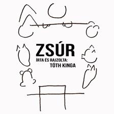 T�th Kinga - Zs�r