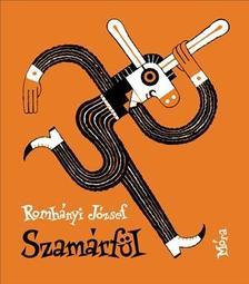 Romh�nyi J�zsef - Szam�rf�l