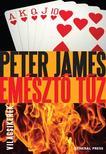Peter James - Em�szt� t�z #