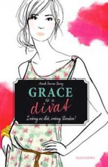 Anouk Journo - Durey - Grace �s a divat