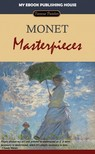 House My Ebook Publishing - Monet - Masterpieces [eKönyv: epub,  mobi]