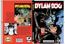 Tiziano Scalvi - Dylan Dog 6 Cagliostro!