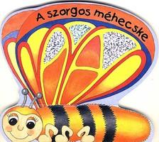 Gyárfás Endre - A SZORGOS MÉHECSKE
