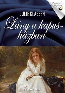 Julie Klassen - Lány a kapusházban #