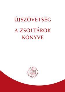 Revide�lt �j ford�t�s - �jsz�vets�g - A zsolt�rok k�nyve (R�F 2014)