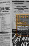 Zimándi Pius István - Egy év története naplójegyzetekben