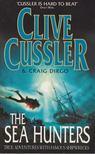 Clive Cussler - The Sea Hunters [antikv�r]