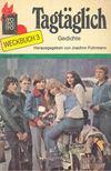 FUHRMANN, JOACHIM (ed,) - Tagtäglich [antikvár]