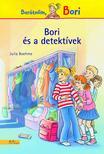 Julia Boehme - Bori �s a detekt�vek