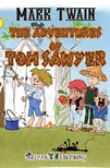 Mark Twain - The Adventures of Tom Sawyer [eK�nyv: epub,  mobi]