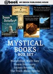 House My Ebook Publishing - Mystical Books Box Set [eK�nyv: epub,  mobi]
