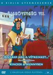 - JSZ�VETS�G VII. - A BIBLIA GYERMEKEKNEK [DVD]