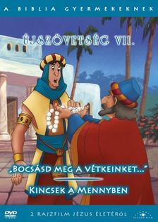 - JSZ�VETS�G VII. - A BIBLIA GYERMEKEKNEK