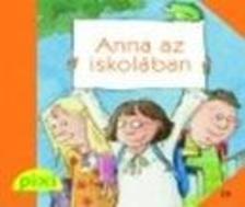 - Anna az iskolában