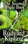 Rudyard Kipling - The Second Jungle Book [eK�nyv: epub,  mobi]