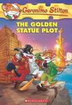 Geronimo Stilton - The Golden Statue Plot