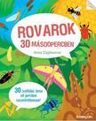 Anna Clayboure - Rovarok 30 m�sodpercben