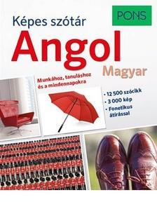 - PONS Képes szótár - Angol