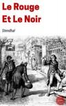 Stendhal - Le Rouge et le Noir [eK�nyv: epub,  mobi]