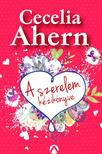 Cecelia Ahern - A szerelem k�zik�nyve
