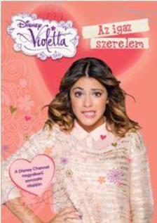 - Disney - Violetta - Az igaz szerelem #