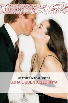 Macallister Heather - Tiffany 235. (�jra libben a szoknya) [eK�nyv: epub, mobi]