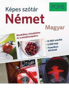 - PONS Képes szótár - Német