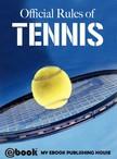 House My Ebook Publishing - Official Rules of Tennis [eKönyv: epub,  mobi]