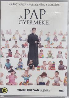 BRESAN - PAP GYERMEKEI