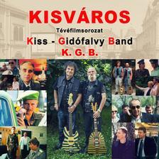 - KGB: Kisváros  DIGI DCD