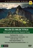 - MAJ�K �S INK�K TITKAI - A VIL�G�R�KS�G KINCSEI 1. - DVD -