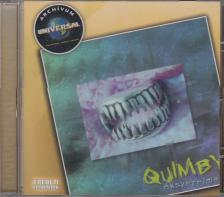 Quimby - �KSZERELM�RE CD
