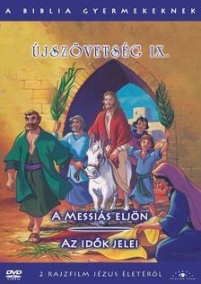 - JSZ�VETS�G IX. - A BIBLIA GYERMEKEKNEK