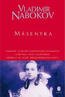 Vladimir Nabokov - MÁSENYKA