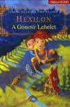 DILLNER, SABINE & TIMO - HEXILON - A GONOSZ LEHELET