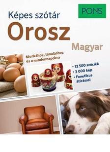 - PONS Képes szótár - Orosz