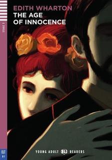 Edith Wharton - The Age of Innocence + CD