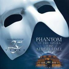 Andrew Lloyd Webber - THE PHANTOM OF THE OPERA - 2CD