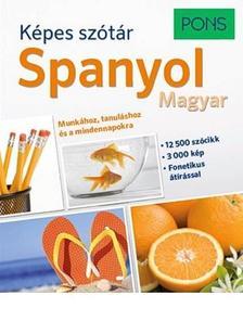 - PONS Képes szótár - Spanyol