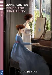 Jane Austen - Sense and Sensibility + CD