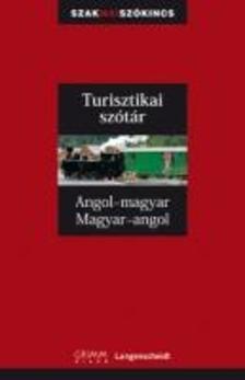 - Angol-magyar, Magyar-angol turisztikai szakszótár