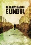 L�szl� Zakari�s - Elindul [eK�nyv: pdf,  epub,  mobi]