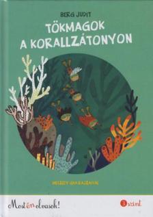 Berg Judit - T�kmagok a korallz�tonyon - 3.szint