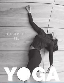 Luk�csi �kos - Yoga Budapest Tel