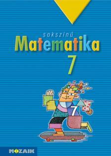 - MS-2307 SOKSZ�N� MATEMATIKA 7.