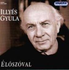ILLY�S GYULA - �l�sz�val - CD -